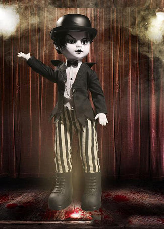 "Series 33 | Maitre Des Morts 10"" LIVING DEAD DOLLS"