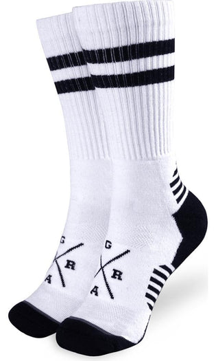 White | SOCKS