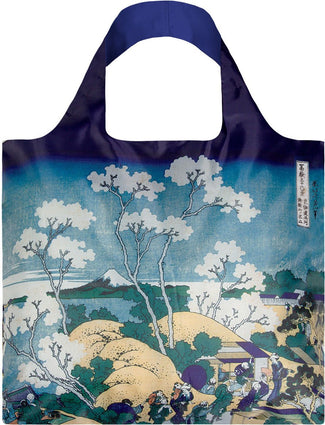 Fuji | SHOPPING BAG