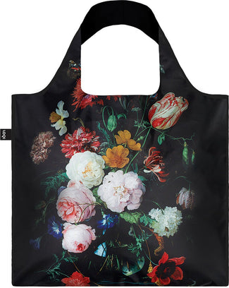 Still Life With Flowers | SHOPPING BAG