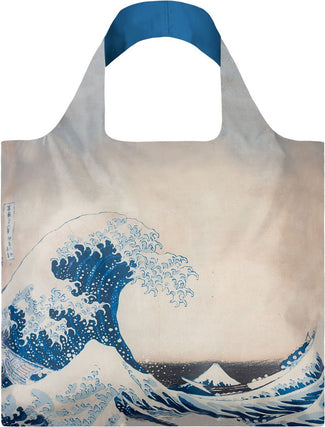 The Great Wave | SHOPPING BAG