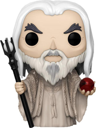 Lord of The Rings | Saruman POP! VINYL