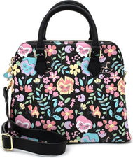 Alice in Wonderland | Flowers CROSSBODY BAG