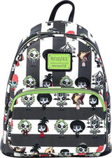 Beetlejuice | Group Chibi MINI BACKPACK