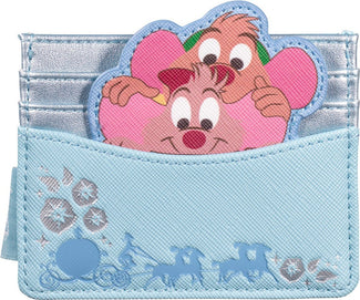 Cinderella | Mice CARD HOLDER