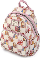 Disney | Rose Checker MINI BACKPACK