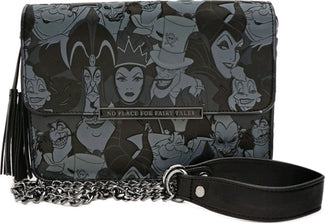 Disney | Villains Tassle CROSSBODY BAG