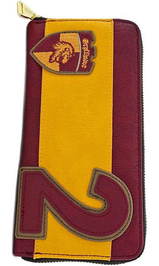 Harry Potter | R Weasley ZIP-AROUND WALLET*