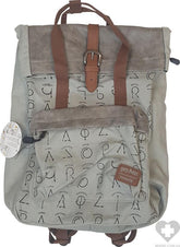 Harry Potter | Spell Symbols BACKPACK