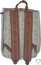 Harry Potter | Spell Symbols BACKPACK*