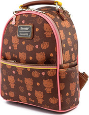 Hello Kitty | Pumpkin Spice Mini BACKPACK