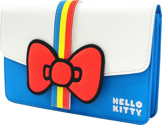 Hello Kitty | Striped With Bow BUM BAG