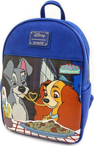 Lady & the Tramp | Mini BACKPACK