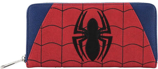 Marvel Spider Man Red/Blue | WALLET