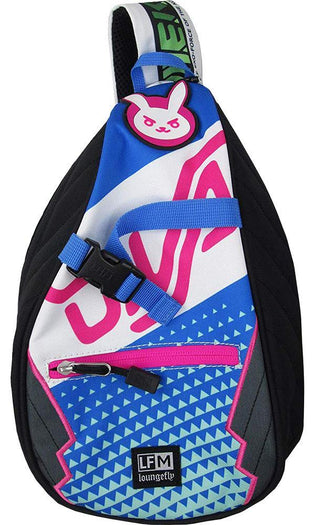 Overwatch | D.Va Sling BACKPACK