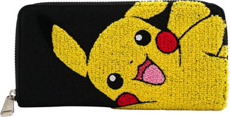 Pokemon Pikachu Face | WALLET*