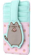 Pusheen | Big Kitty Donuts CARD HOLDER