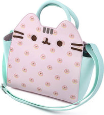 Pusheen | Big Kitty Donuts CROSSBODY BAG