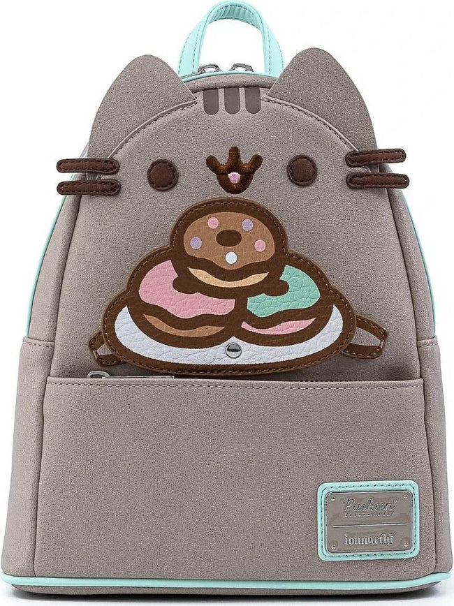 Pusheen | Plate O Donuts MINI BACKPACK