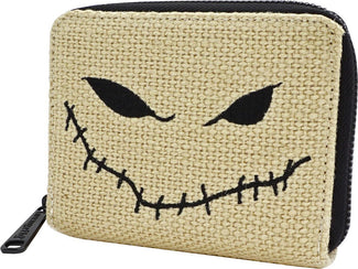 The Nightmare Before Christmas | Oogie Boogie Burlap PURSE