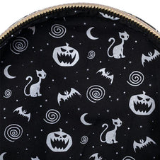 The Nightmare Before Christmas | Tarot Card Mini BACKPACK