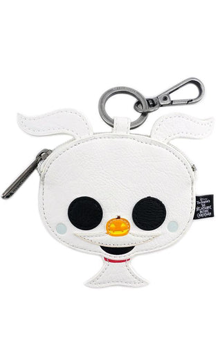 The Nightmare Before Christmas | Zero Chibi COIN BAG