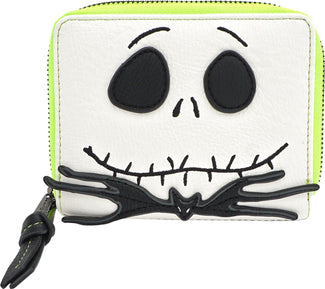 "The Nightmare Before Christmas | Jack Skellington 5"" WALLET"