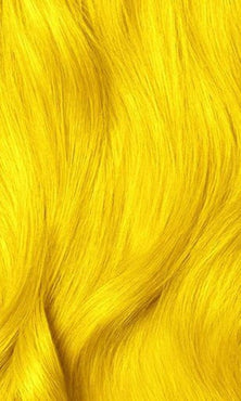 Citrine Yellow | HAIR DYE