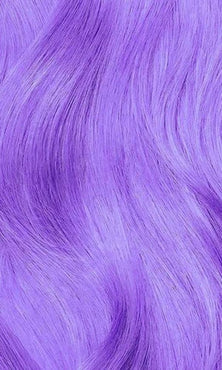 Iris Purple | HAIR DYE
