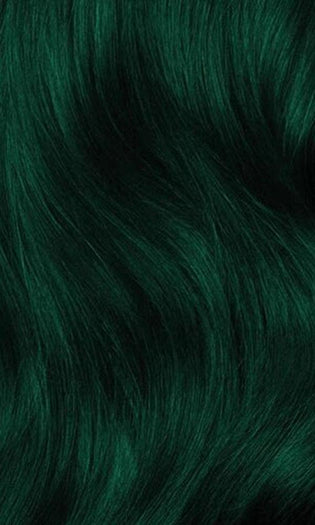 Juniper Green | HAIR DYE