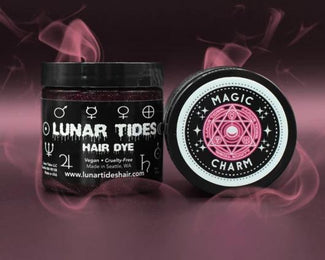 Magic Charm | HAIR DYE
