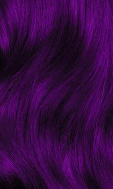 Plum Purple | HAIR DYE