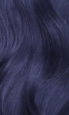 Smokey Navy | HAIR DYE