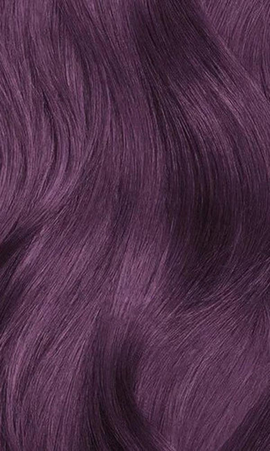 Smokey Mauve Hair Dye