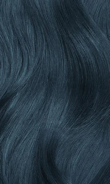 Smokey Teal | HAIR DYE