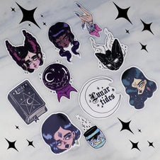 Witch Gang  | STICKER PACK