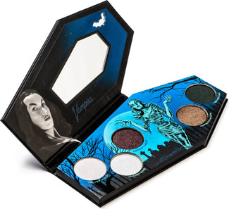 Vampira | COFFIN PALETTE