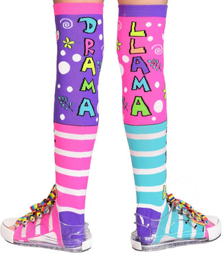 No Drama Llama | KNEE HIGH SOCKS
