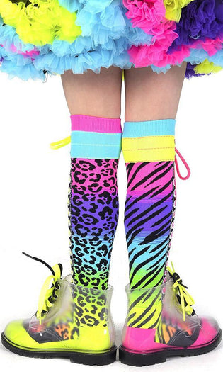 Safari Baby | KNEE HIGH SOCKS
