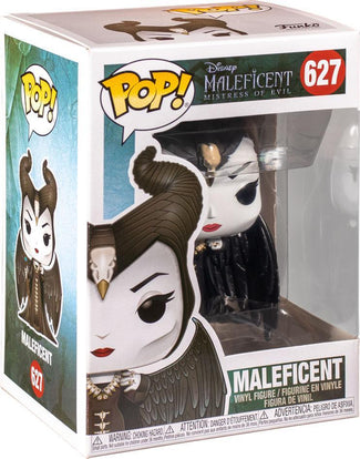 Maleficent 2 | Maleficent POP! VINYL