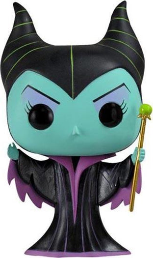 Disney | Sleeping Beauty Maleficent POP! VINYL*