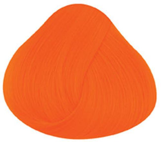 Mandarin Orange | HAIR COLOUR