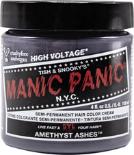 Amethyst Ashes High Voltage | CLASSIC COLOUR