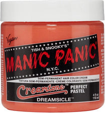 Dreamsicle | CREAMTONE HAIR COLOUR
