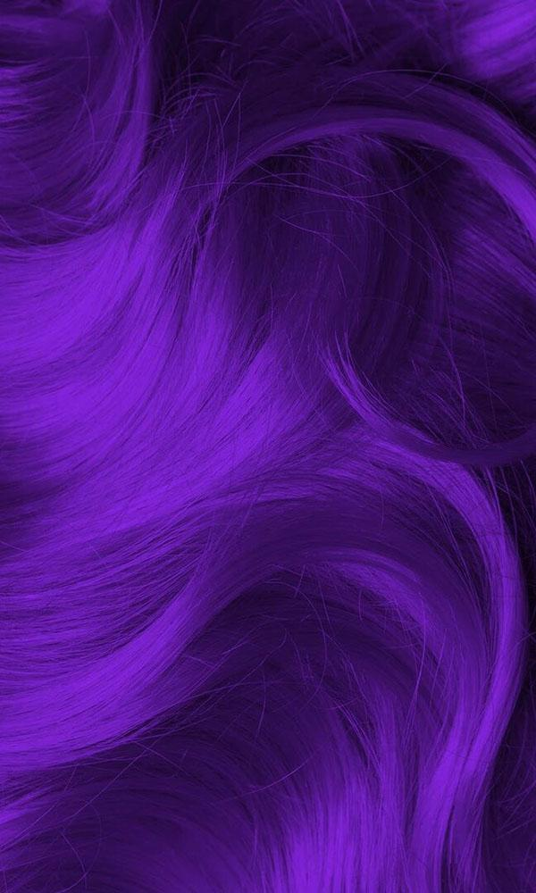 Electric Amethyst | CLASSIC COLOUR