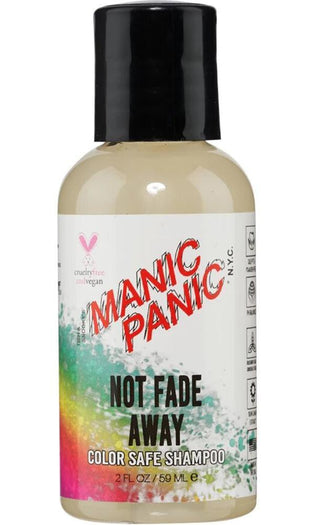 Not Fade Away | Mini SHAMPOO