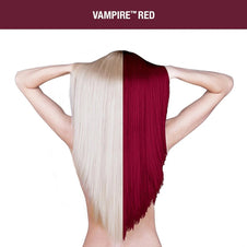 Vampire Red | AMPLIFIED COLOUR