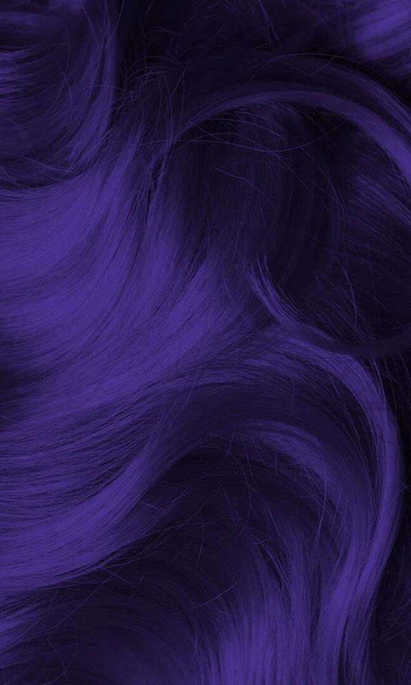 Violet Night | AMPLIFIED COLOUR