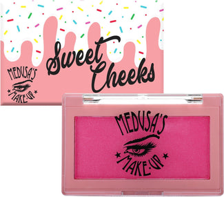 Double Dare | SWEET CHEEKS BLUSH*