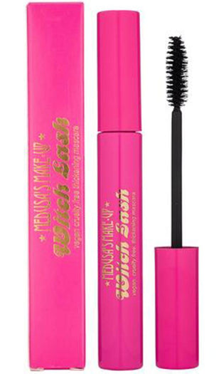El Gato Negro | Witch LASH MASCARA